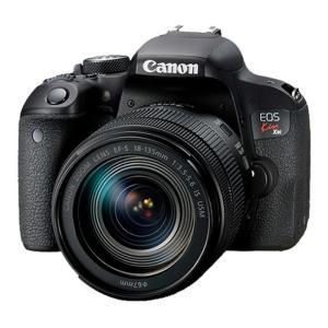 ・最新映像エンジンDIGIC7搭載で、約2420万画素がさらに美しく ・一瞬で正確にピントを合わせら...