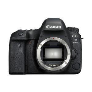 キヤノン 一眼レフカメラ ボディ EOS(イオス) EOS6DMK2