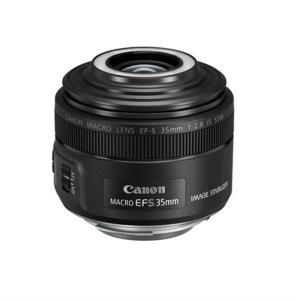 キヤノン 交換用レンズ キヤノンEFマウント(EF−S) EF-S35mm F2.8 マクロ IS ...