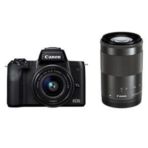 ・大型センサーと、新・映像エンジンDIGIC 8が生みだす高画質 ・カメラ初心者でも安心の操作感と画...