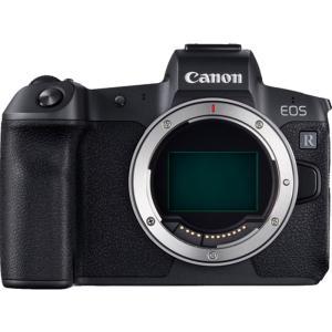 キヤノン 小型一眼カメラ ボディ 4K EOSR ksdenki