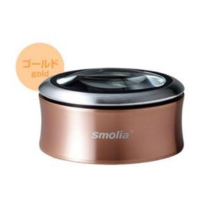 3R SYSTEM LED付き拡大鏡 3R-SMOLIA-XCGD ゴールド|ksdenki