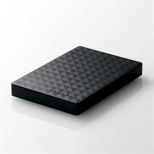 SEAGATE 2.5インチHDD MX SGP-MX010UBK ブラック HDD:1TB