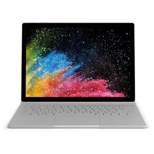 マイクロソフト SurfaceBook2(i7/256GB/8GB) HN4-00035 プラチナ