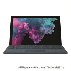 マイクロソフト SurfacePro6(i5 128GB 8GB) LGP-00017 プラチナ|ksdenki