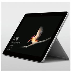マイクロソフト SurfaceGo(8GB/128GB) MCZ-00032 シルバー|ksdenki