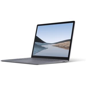 マイクロソフト Surface Laptop3 13.5インチ(i7/16GB/256GB) VEF...