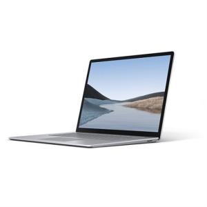マイクロソフト Surface Laptop3 15インチ(Ryzen5/8GB/256GB) VGZ-00018 プラチナ