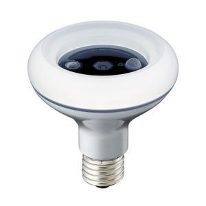 【アウトレット】ルミナス LEDトイレの消臭電球40W相当 LDDR-40NHS|ksdenki