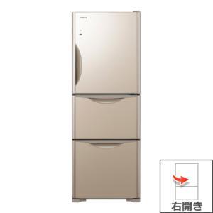 【長期無料保証/標準設置無料】日立 冷蔵庫 R-S2700HV(XN) 右開き 内容量:265リットル|ksdenki