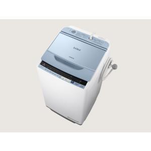 【長期無料保証/標準設置無料】日立 全自動洗濯機 BW-V7...
