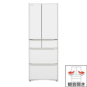 【長期無料保証/標準設置無料】日立 冷蔵庫 R-GS4800...