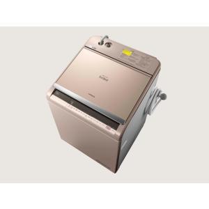 (長期無料保証/標準設置無料) 日立 全自動洗濯乾燥機 BW-DV120C N シャンパン 洗濯/乾燥容量:12.0/6.0kg|ksdenki