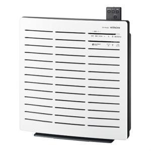 日立 空気清浄機 EP-PZ30(W) ホワイト 適応畳数:主に15畳