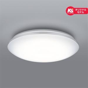 日立 照明器具(シーリングライト) LEC-AH815PKS 電球色〜昼光色 主に8畳用 【ケースデンキオリジナルモデル】|ksdenki