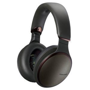 パナソニック Bluetoothヘッドホン RP-HD600N-G オリーブグリーン
