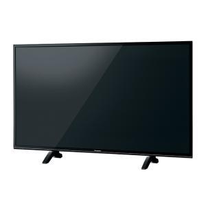 (長期無料保証)  (アウトレット) (宅配便でお届け)パナソニック 43V型 4K対応液晶テレビ VIERA(ビエラ)(4Kチューナー別売) TH-43FX600