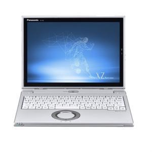 パナソニック モバイルパソコン CF-XZ6KDCQR シルバー|ksdenki