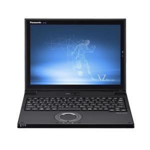 パナソニック モバイルパソコン CF-XZ6KFKQR ブラック|ksdenki