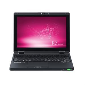 パナソニック モバイルパソコン CF-RZ8KFMQR ブラック|ksdenki