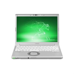 パナソニック モバイルパソコン CF-SV8KDWQR シルバー|ksdenki