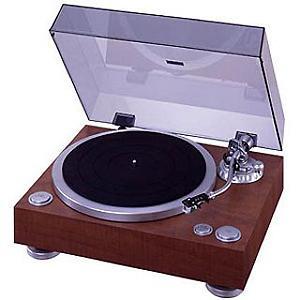 (長期無料保証) デノン アナログレコードプレーヤー DP500M 木目|ksdenki