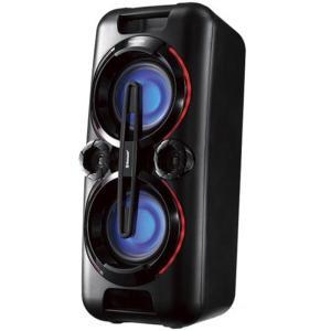 東芝 ポータブルサウンドシステム TY-ASC60(K) ブラック|ksdenki