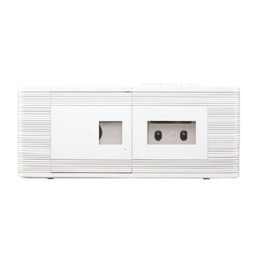 東芝 CDラジカセ TY-CDV1(W) ホワイト