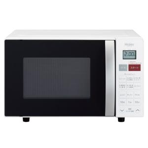 (アウトレット) ハイアール オーブンレンジ JM-V16C(W) ホワイト|ksdenki