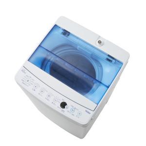 【標準設置無料】ハイアール 全自動洗濯機 JW-C45CK(W) ホワイト 洗濯容量:4.5kg|ksdenki