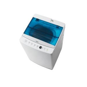 (長期無料保証/標準設置無料) ハイアール 全自動洗濯機 JW-C70A(W) ホワイト 洗濯容量:7kg ksdenki