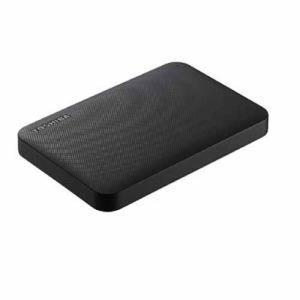 (アウトレット) 東芝 2.5インチUSB3.0HDD HD-AC10TK ブラック HDD:1TB|ksdenki
