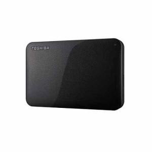 (アウトレット) 東芝 2.5インチUSB3.0HDD HD-AC30TK ブラック 容量:3TB|ksdenki
