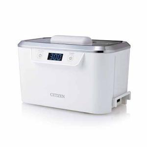 シチズン・システムズ 大型超音波洗浄器 SWT710 ピュアホワイト|ksdenki