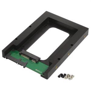 アイネックス 2.5インチSSD/HDD変換マウンタ HDM-42|ksdenki