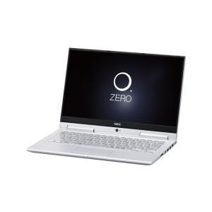 【オススメ商品!】 (アウトレット) NEC LAVIE Hybrid ZERO PC-HZ550GAS|ksdenki