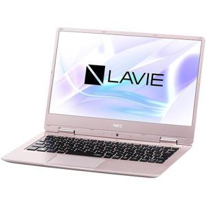 (アウトレット) NEC LAVIE Note Mobile PC-NM350KAG メタリックピンク|ksdenki