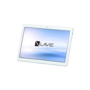 NEC LAVIE Tab E PC-TE410JAW ホワイト