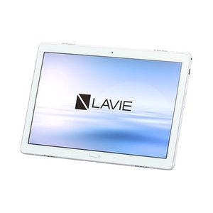 NEC LAVIE Tab E PC-TE510JAW ホワイト|ksdenki
