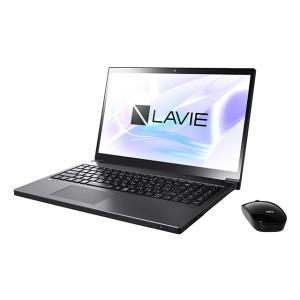 (アウトレット) NEC LAVIE Note NEXT PC-NX850LAB グレイスブラックシルバー|ksdenki