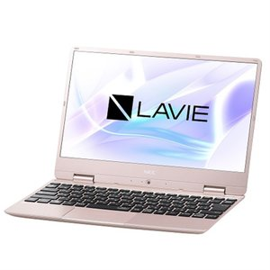 NEC LAVIE Note Mobile PC-NM150MAG メタリックピンク