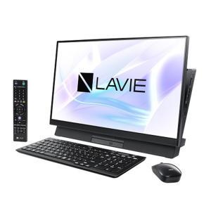 NEC LAVIE Desk All−in−one PC-DA370MAB ファインブラック