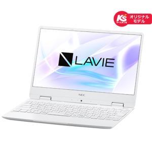 NEC LAVIE Note Mobile PC-NM700MAW-KS パールホワイト|ksdenki