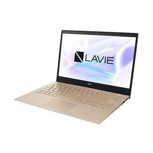 NEC LAVIE Pro Mobile PM550/NAG フレアゴールド PC-PM550NAG