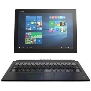 レノボ・ジャパン Windows タブレット 80QL006FJP(MiiX700ゴールド)