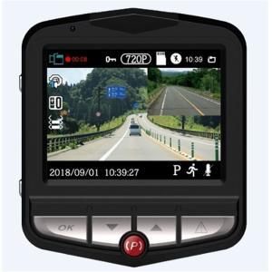 プロリンク・ジャパン ドライブレコーダー リアカメラ付き DVR-S720DX|ksdenki