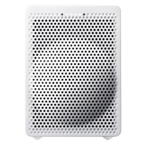 (アウトレット) オンキヨー Googleアシスタント搭載 スマートスピーカー VC-GX30(W) ホワイト|ksdenki