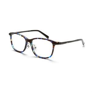 ・自分の目でピントを探すシニアグラス ・累進多焦点レンズ搭載 ・定番のウェリトンタイプ