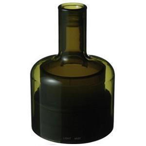 プラスマイナスゼロ アロマディフューザーグリーン XQU-V110-G グリーン|ksdenki