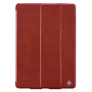 トリニティ iPad mini 4用ケース TR-FSIPDM15-NRD レッド ksdenki
